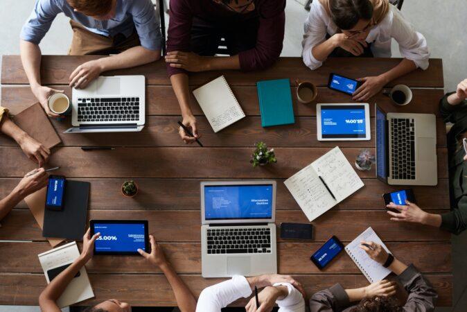 コンサル業界の働き方改革の現状と未来