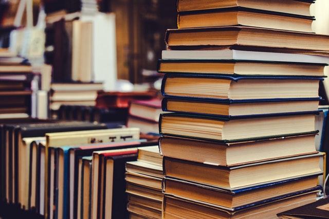 現役コンサルが厳選した志望者/内定者が読むべきおすすめの本9選