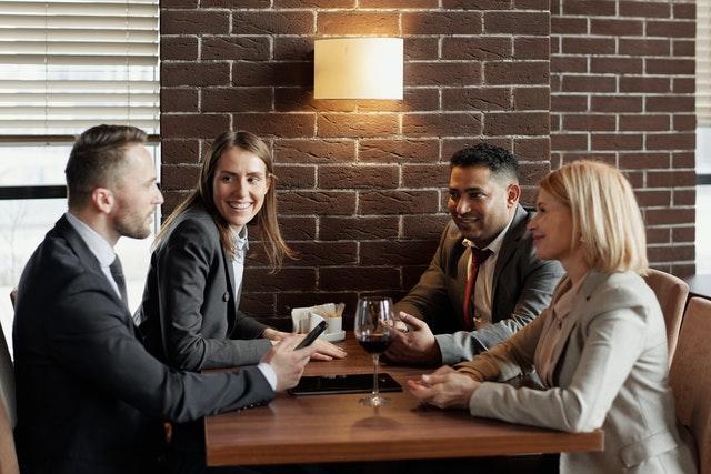 外資系企業への転職のメリットは?良かったという生の声を紹介
